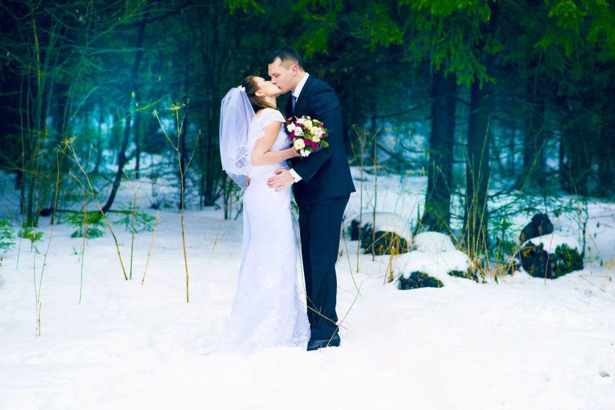 Фото 2075132 в коллекции Александр и Валерия! - Свадебный и семейный фотограф Татьяна Волкова