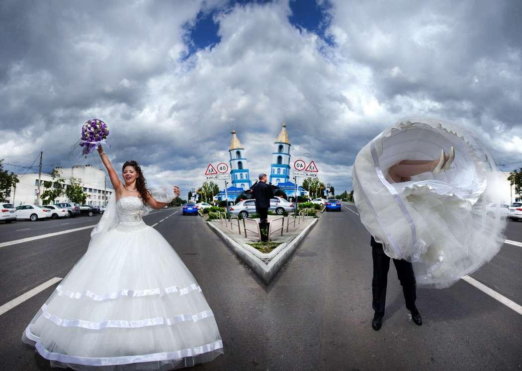 Wir sind nicht so reich, um unsere Zeit auf dieser l?stigen Fotografen verbringen - фото 1367430 Фотограф Скоков Сергей