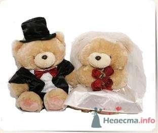 Фото 11243 в коллекции Мои фотографии - Счастливая невеста