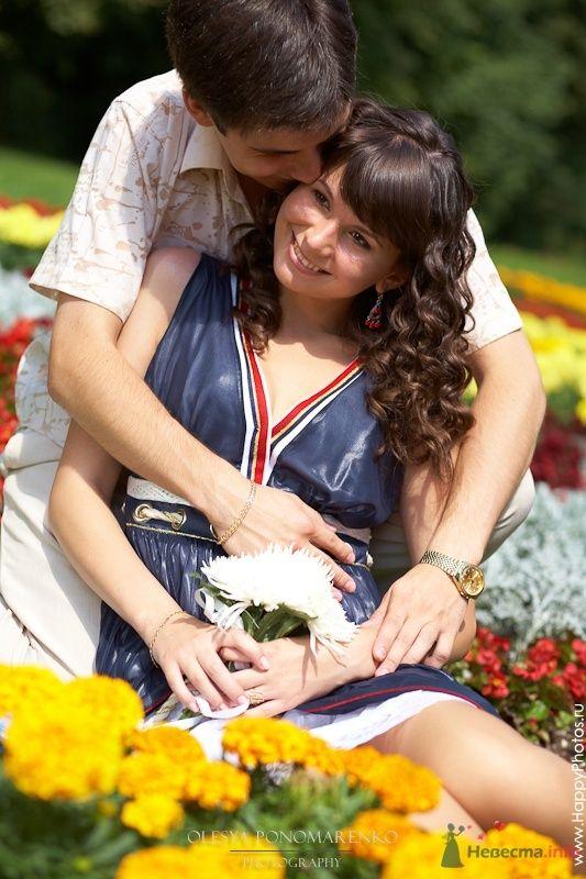 Фото 34585 в коллекции Наша Love story в Кузьминках  - Rainbow