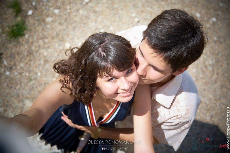 Фото 34595 в коллекции Наша Love story в Кузьминках