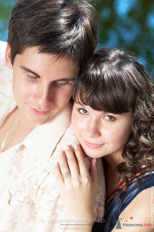 Фото 34604 в коллекции Наша Love story в Кузьминках  - Rainbow