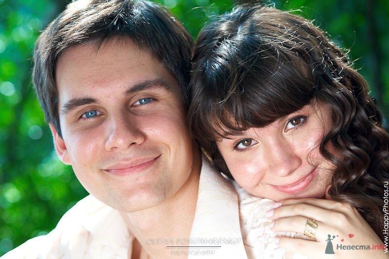 Фото 34605 в коллекции Наша Love story в Кузьминках  - Rainbow