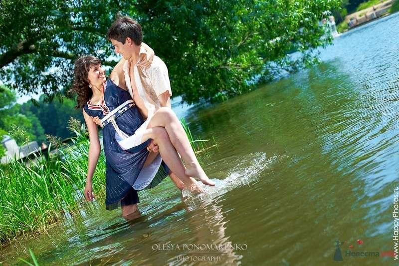 Фото 34612 в коллекции Наша Love story в Кузьминках  - Rainbow