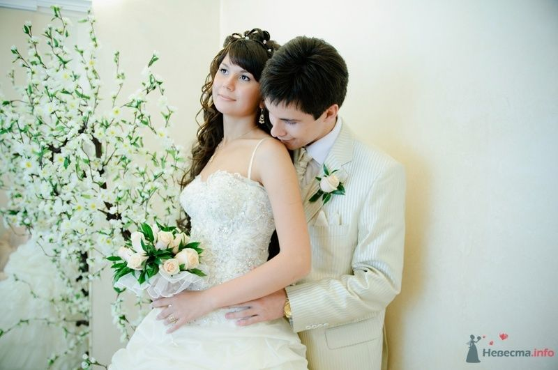 Фото 40086 в коллекции Wedding by Svetlana Alexseeva - Rainbow