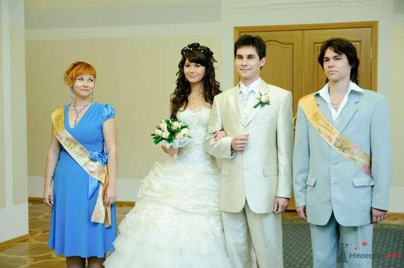 Фото 40089 в коллекции Wedding by Svetlana Alexseeva - Rainbow