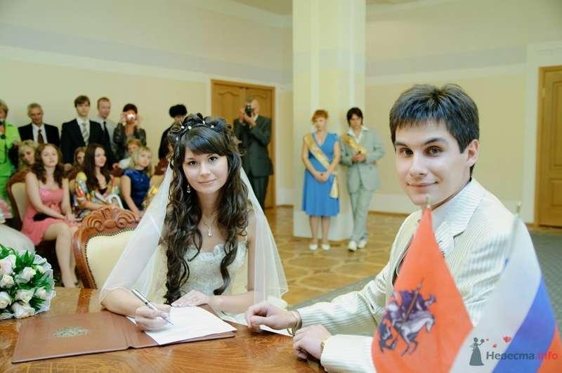 Фото 40090 в коллекции Wedding by Svetlana Alexseeva - Rainbow