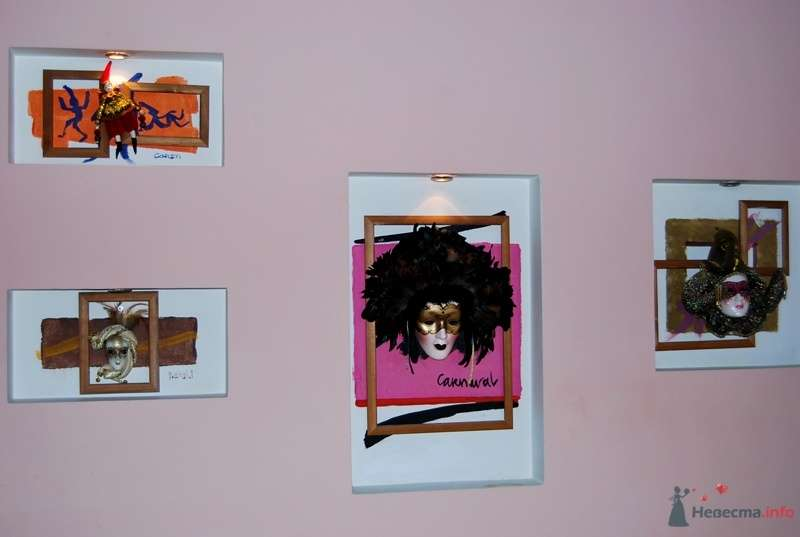 Фото 41963 в коллекции Carnival Restaurant - Rainbow
