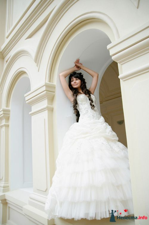 Фото 88659 в коллекции Wedding by Svetlana Alexseeva - Rainbow