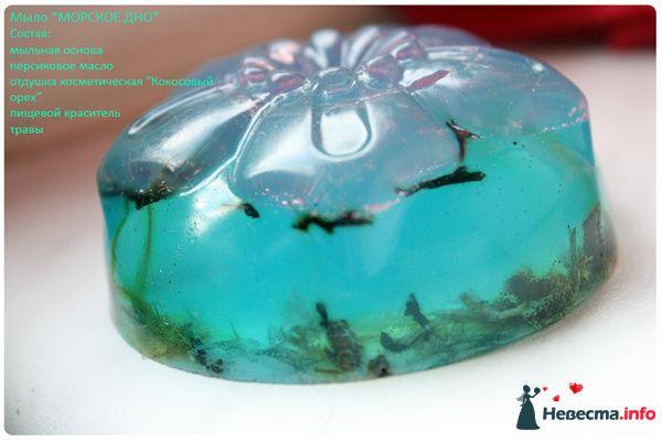 Фото 93539 в коллекции мои мыльца handmade - Rainbow
