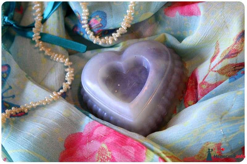 Фото 112842 в коллекции мои мыльца handmade - Rainbow