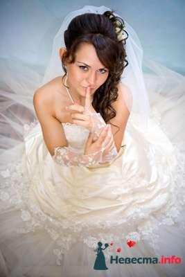 Фото 131021 в коллекции Момент - Свадебный фотограф - Александра-Ал