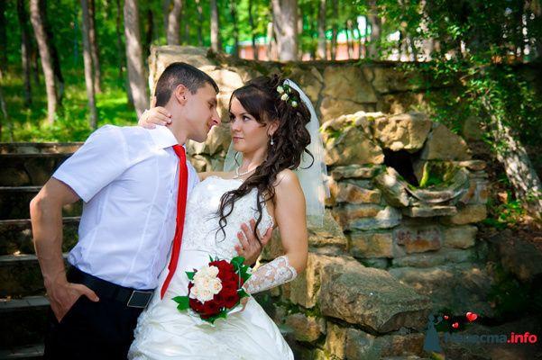 Фото 131026 в коллекции Момент - Свадебный фотограф - Александра-Ал