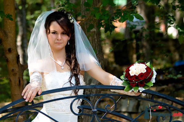 Фото 131031 в коллекции Момент - Свадебный фотограф - Александра-Ал