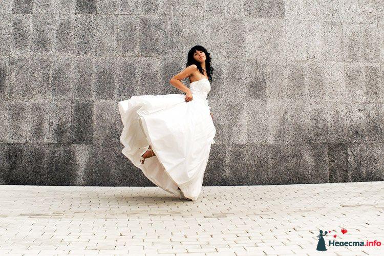Фото 131349 в коллекции свадебный - ZlaTochka