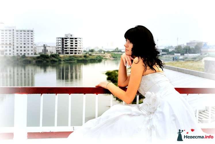 Фото 131353 в коллекции свадебный - ZlaTochka