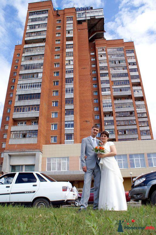 Фото 131356 в коллекции свадебный - ZlaTochka