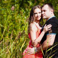 У любви нет границ.... Юлия и Иван в предверии самого счастливого дня в их жизни...