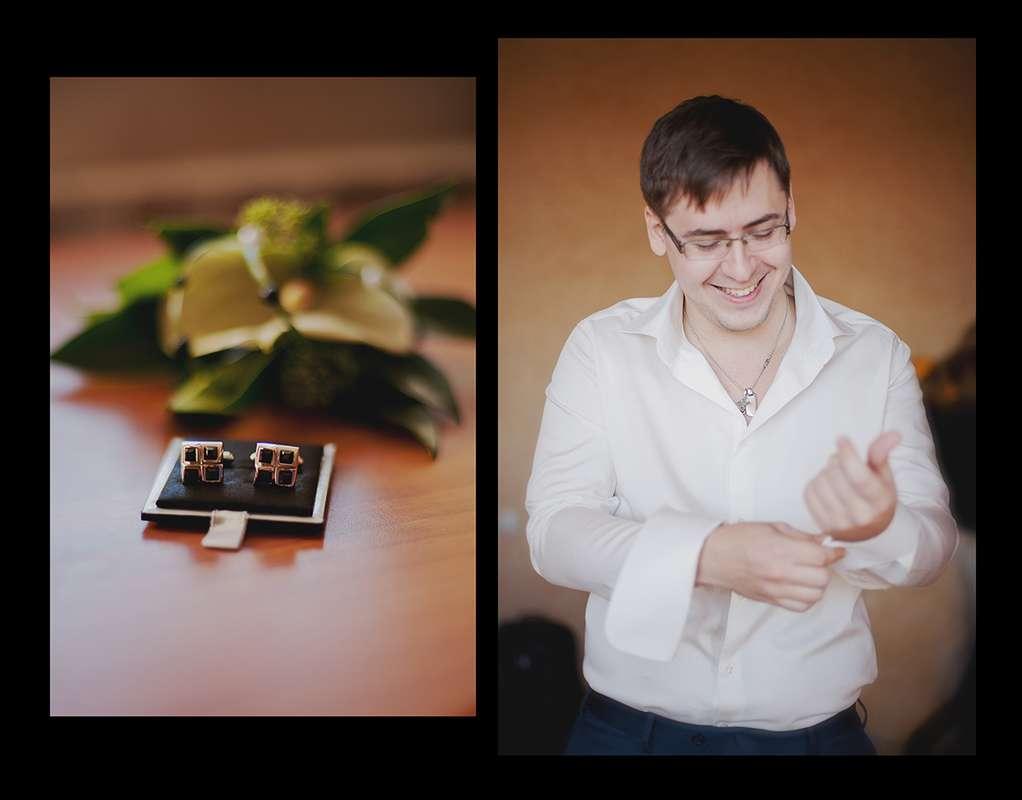 Фото 1771143 в коллекции Свадебные фотографии - Фотограф Анна Кладова