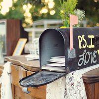Письма-пожелания