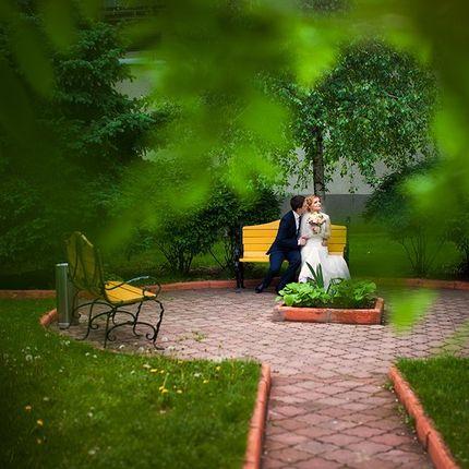 Свадебная фотосессия пакет  полный день