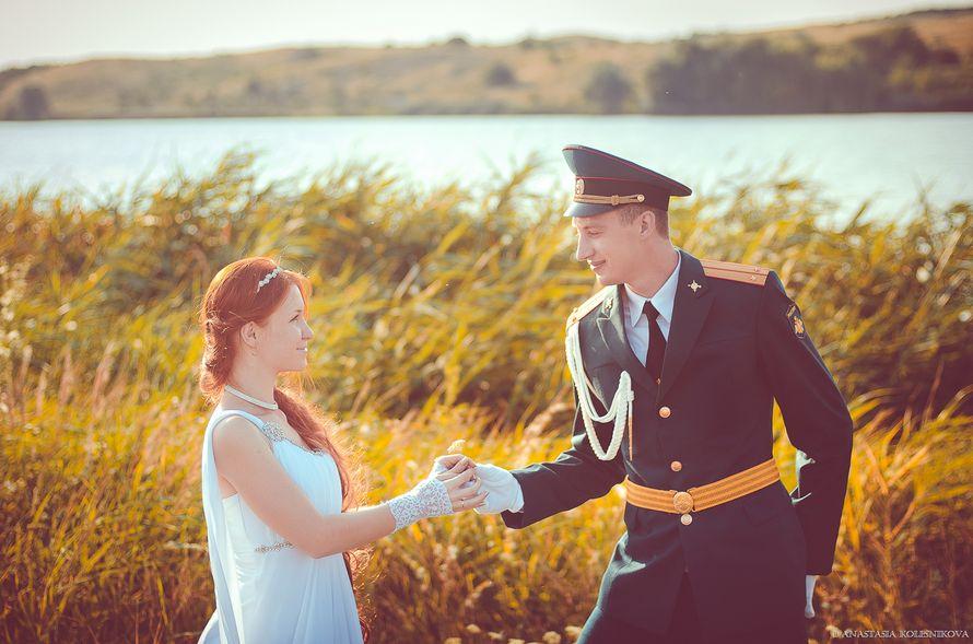 Что случается с женщинами, которые выходят замуж за лейтенанта?