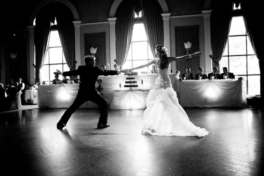 Оригинальный свадебный танец - фото 6060147 Exclusive Dance - постановка свадебного танца