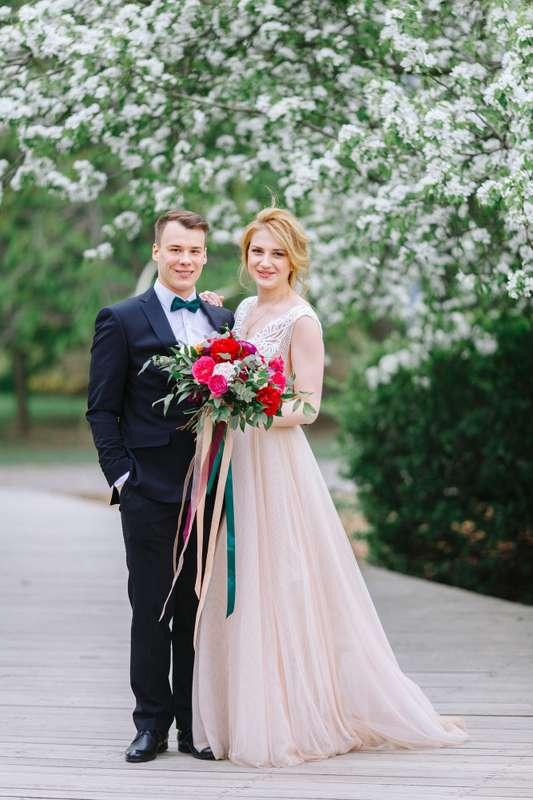 Фото 17402570 в коллекции Алексей и Анастасия - Фотограф Ксения Дейч