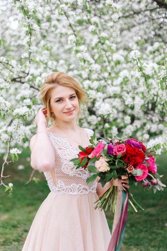 Фото 17402580 в коллекции Алексей и Анастасия - Фотограф Ксения Дейч