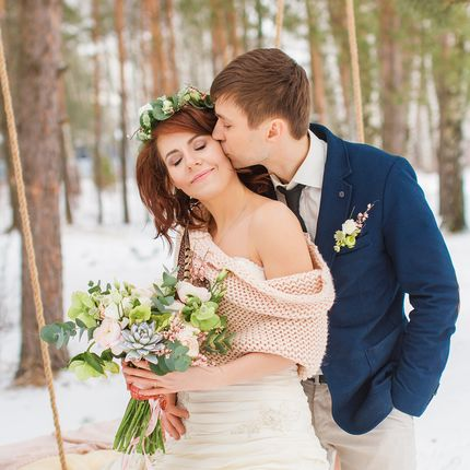 Фотосъёмка Сборы, Love Story и ЗАГС