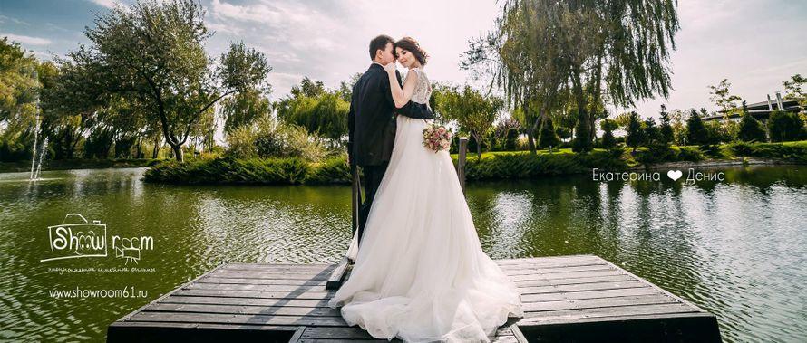 """Фото 13159236 в коллекции Портфолио - """"ShowRoom"""" - свадебная видеография"""