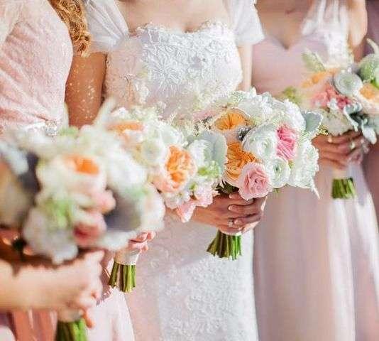 Фото 2689191 в коллекции Мои фотографии - Галерея цветов - Свадебное оформление