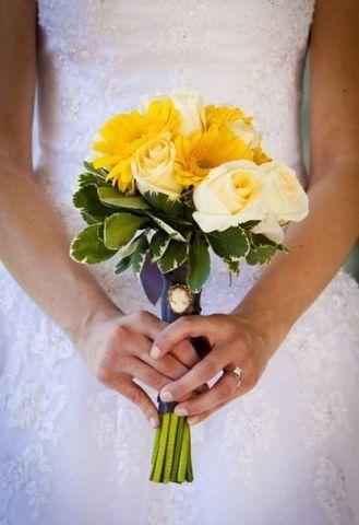 Фото 2689195 в коллекции Мои фотографии - Галерея цветов - Свадебное оформление