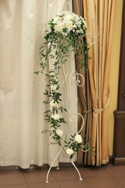 Фото 2689211 в коллекции Мои фотографии - Галерея цветов - Свадебное оформление