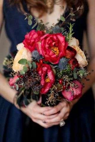 Фото 2689231 в коллекции Мои фотографии - Галерея цветов - Свадебное оформление