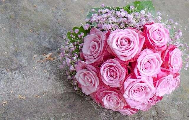 Фото 2689271 в коллекции Мои фотографии - Галерея цветов - Свадебное оформление