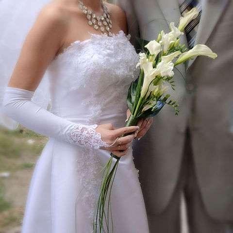 Фото 2689287 в коллекции Мои фотографии - Галерея цветов - Свадебное оформление