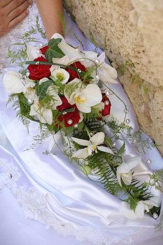 Фото 2689305 в коллекции Мои фотографии - Галерея цветов - Свадебное оформление