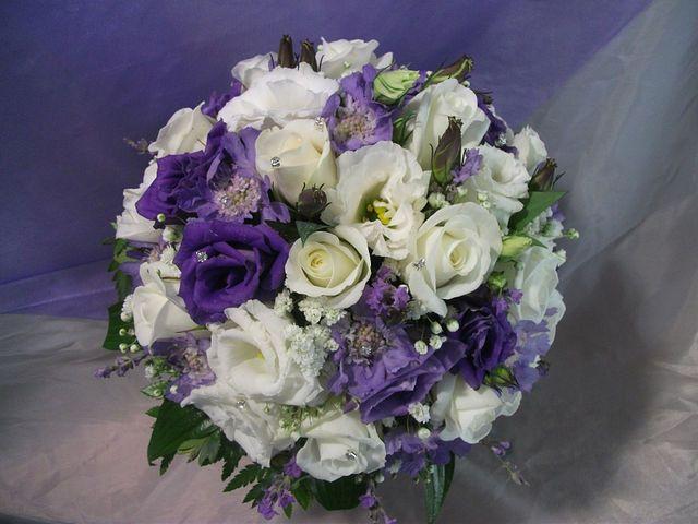 Фото 2689317 в коллекции Мои фотографии - Галерея цветов - Свадебное оформление
