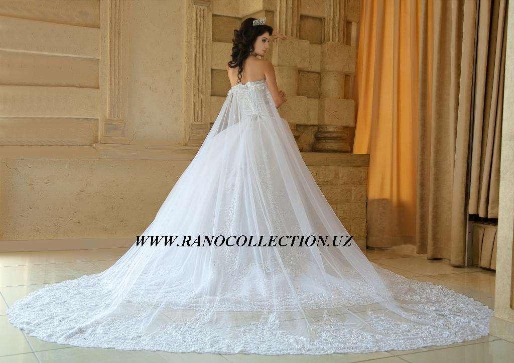 4 - фото 1414143 Элиж - свадебный салон