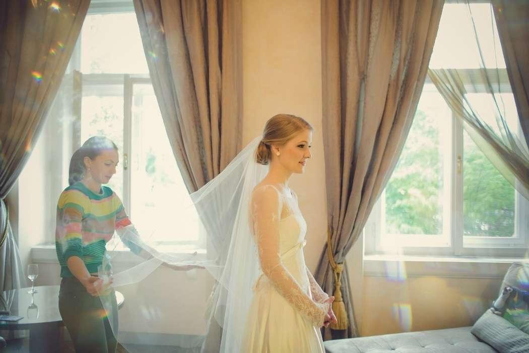 Готовимся - фото 3511069 Viktoria Kharavets парикмахер-стилист
