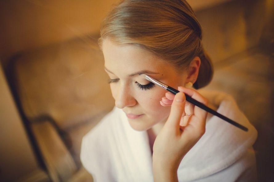 "Последний ""штрих"" - фото 3511071 Viktoria Kharavets парикмахер-стилист"