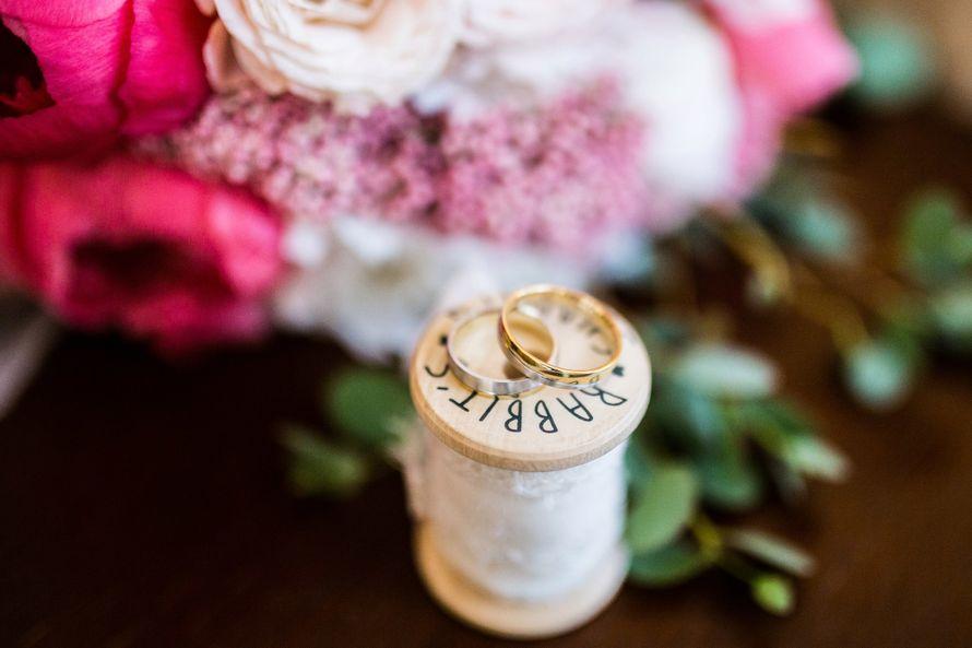 """Фото 11878008 в коллекции Портфолио - Студия свадебной режиссуры """"Make a wish"""""""