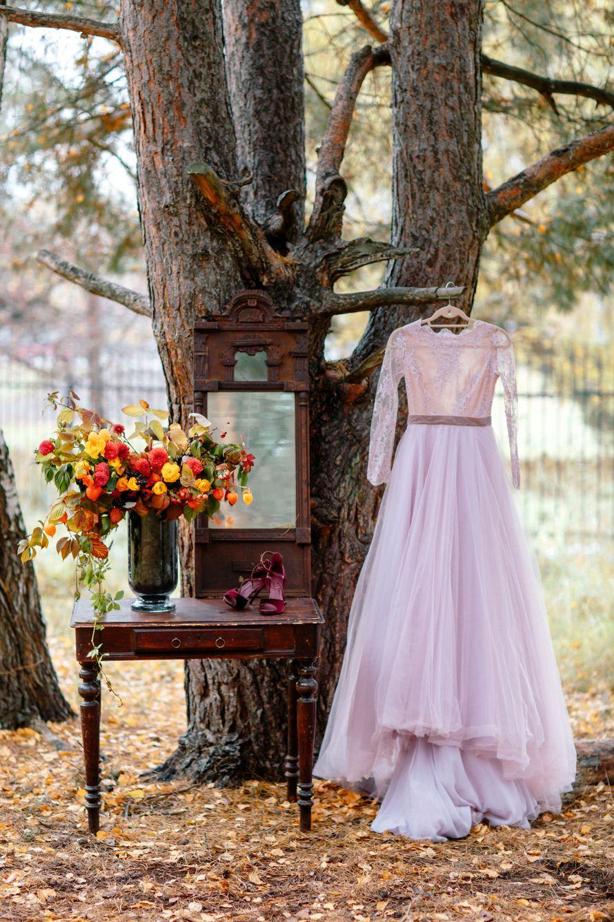 """Фото 17014814 в коллекции Осенняя свадьба - Студия свадебной режиссуры """"Make a wish"""""""