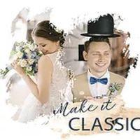 Организация свадьбы - пакет Make it classic