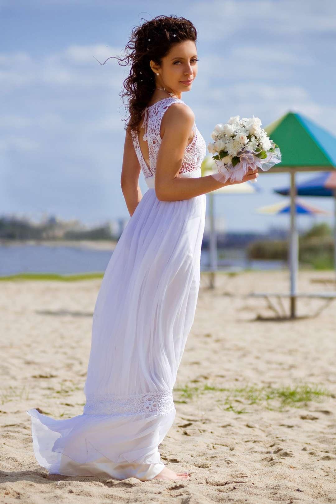 свадебный образ невесты в греческом стиле фото некоторых