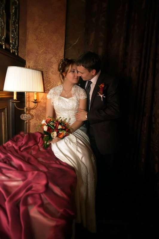 Дима и Настя - фото 1428645 Studio-iv - фото и видеосьёмка