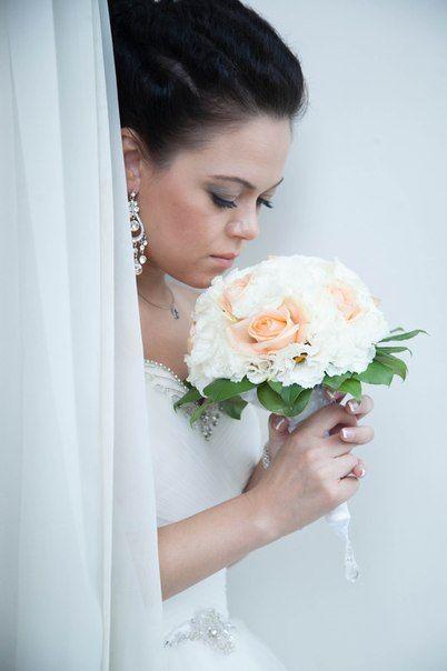 Нежная Кристина в ожидании своего принца - фото 1428655 Studio-iv - фото и видеосьёмка