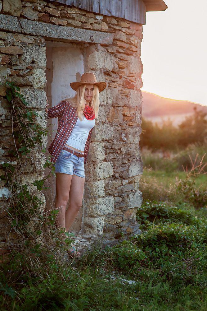 Фото 1490991 в коллекции GIRLS - Фотограф Lenura Tsemenko