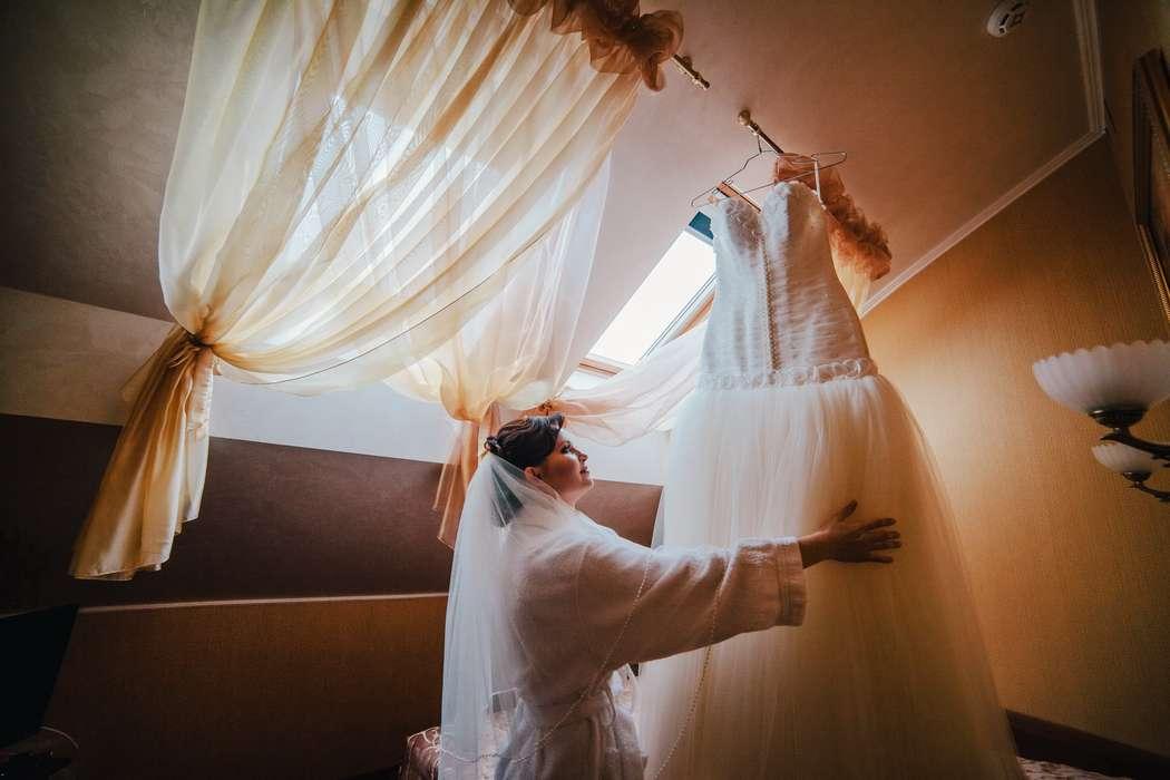 Фото 1491293 в коллекции WEDDING - Фотограф Lenura Tsemenko